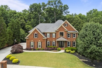 3545 Grey Abbey Drive, Alpharetta, GA 30022 - #: 6565934