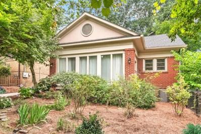 666 Bonaventure Avenue NE, Atlanta, GA 30306 - #: 6565994