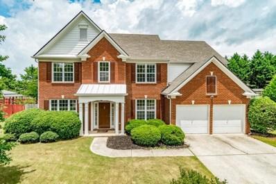 509 Glen Creek Way, Sugar Hill, GA 30518 - #: 6566034