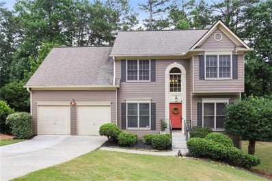 4041 Willowmere Trace NW, Kennesaw, GA 30144 - MLS#: 6566088