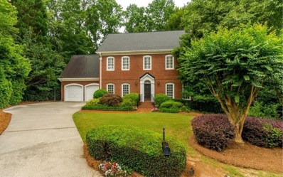 4420 Crestwicke Pointe, Atlanta, GA 30319 - MLS#: 6566151