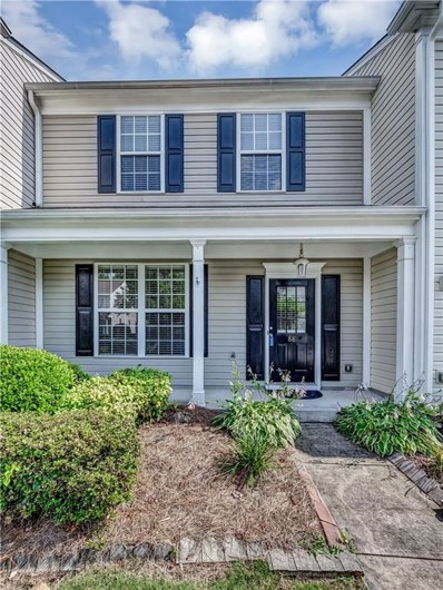 13300 Morris Road UNIT 88, Alpharetta, GA 30004 - MLS#: 6566198