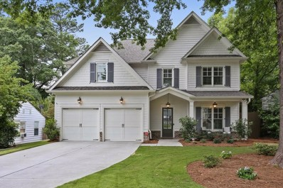 2990 Surrey Lane, Atlanta, GA 30341 - MLS#: 6566213