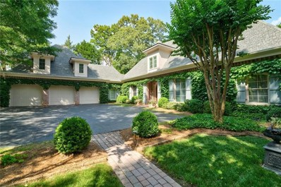 4665 Polo Lane SE, Atlanta, GA 30339 - MLS#: 6566300