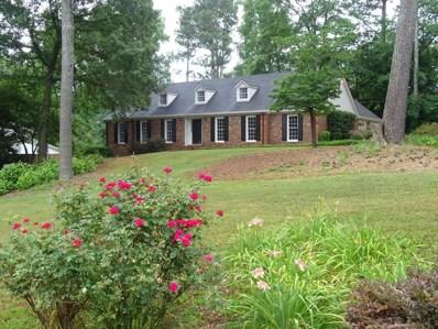 2709 Pinestream Drive NE, Marietta, GA 30068 - #: 6566317