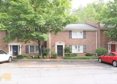 1105 Clairemont Avenue UNIT M, Decatur, GA 30030 - #: 6566348