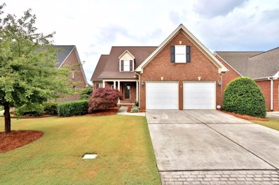 840 Windsor Place Circle, Grayson, GA 30017 - #: 6566354