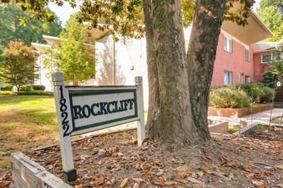 1822 N Rock Springs Road NE UNIT 1, Atlanta, GA 30324 - MLS#: 6566449