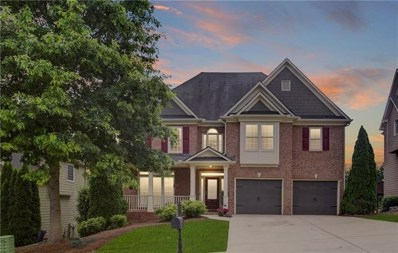 511 Blackberry Run Trail, Dallas, GA 30132 - #: 6566476