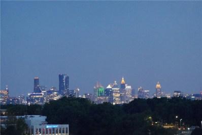 795 Hammond Drive UNIT 1907, Atlanta, GA 30328 - MLS#: 6566512