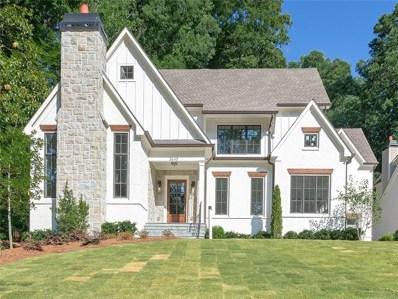 3610 Old Ivy Lane NE, Atlanta, GA 30342 - MLS#: 6566522