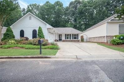 316 Jessica Way, Canton, GA 30114 - #: 6566594