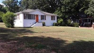 2764 Mcafee Road, Decatur, GA 30032 - #: 6566666