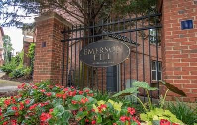 24 Emerson Hill Square, Marietta, GA 30060 - #: 6566678
