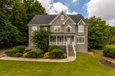 1480 Old Salem Drive SE, Conyers, GA 30013 - #: 6566735