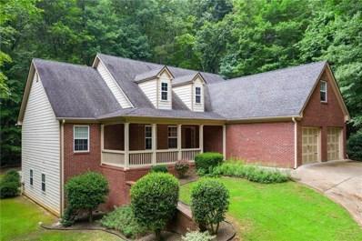 18 Peaceful Mountain Lane, Jasper, GA 30143 - MLS#: 6566846