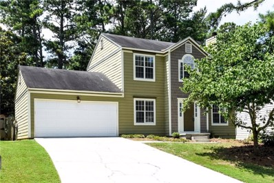510 Abbotts Hill Lane, Johns Creek, GA 30097 - #: 6566852