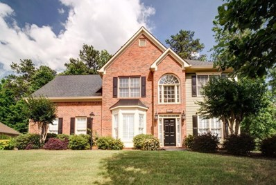 1175 E Fawn Meadow Drive, Powder Springs, GA 30127 - #: 6566933