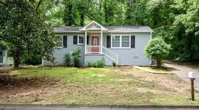 919 Natham Drive SE, Atlanta, GA 30315 - MLS#: 6567046