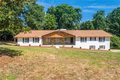 1888 Cedar Lane, Acworth, GA 30102 - #: 6567111