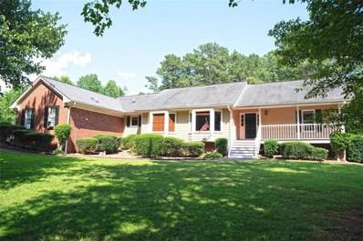 876 Winding Trail, Lawrenceville, GA 30046 - MLS#: 6567177