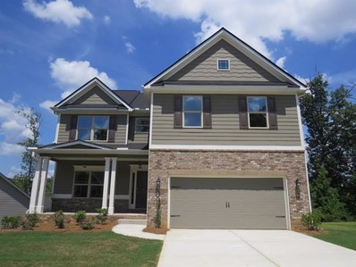 45 Barnsley Village Drive, Adairsville, GA 30103 - #: 6567211