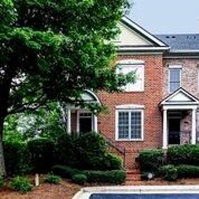 4764 Ivy Ridge Drive UNIT 1, Atlanta, GA 30339 - MLS#: 6567360