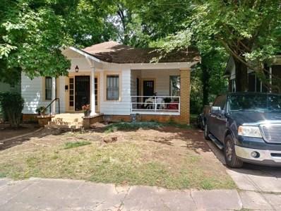 1376 Hartford Avenue SW, Atlanta, GA 30310 - #: 6567418