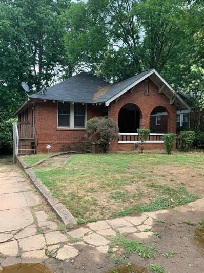 1424 Hartford Avenue SW, Atlanta, GA 30310 - #: 6567429