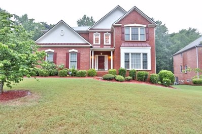 6537 Norcliffe Drive, Stone Mountain, GA 30087 - #: 6567450