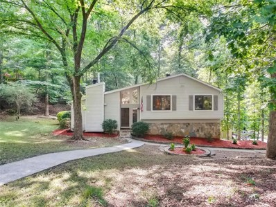 5000 River Valley Drive SE, Smyrna, GA 30082 - #: 6567835