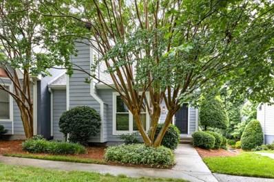 1619 Defoors Walk NW, Atlanta, GA 30318 - #: 6567838