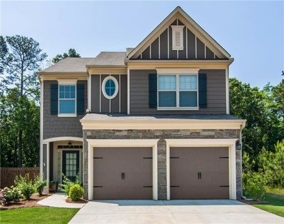 1431 Brushed Lane, Lawrenceville, GA 30045 - #: 6567966