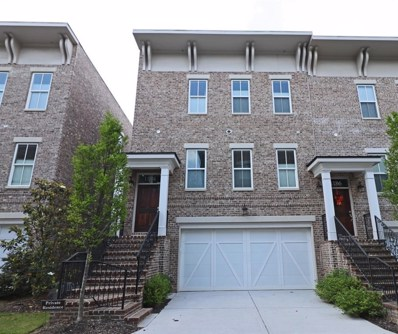 1184 John Collier Road NW UNIT 201, Atlanta, GA 30318 - MLS#: 6567983