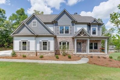 693 Lake Crest Drive, Jefferson, GA 30549 - #: 6568003
