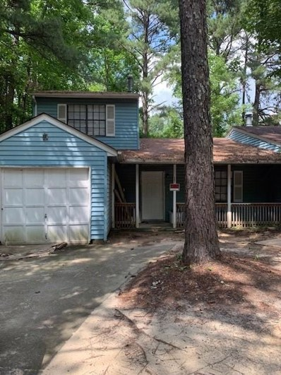 202 Pine Tree Trail, College Park, GA 30349 - #: 6568112