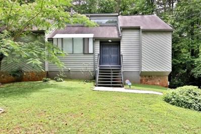 1484 Cedar Heights Drive, Stone Mountain, GA 30083 - MLS#: 6568122