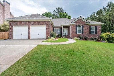 3862 Brentview Place NW, Kennesaw, GA 30144 - #: 6568273