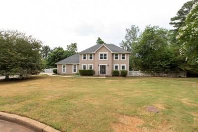 2720 Briarfield Way, Lawrenceville, GA 30044 - MLS#: 6568313