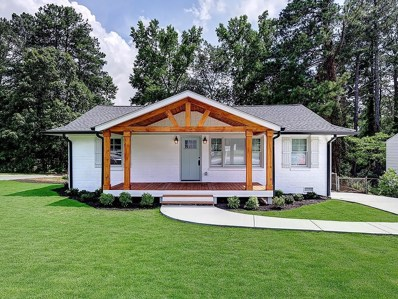 920 Bank Street SE, Smyrna, GA 30080 - #: 6568353