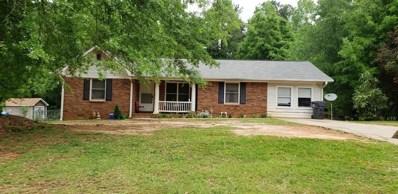 710 Mills Drive, Covington, GA 30016 - #: 6568377