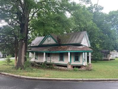 109 Chestnut Street, Adairsville, GA 30103 - #: 6568431