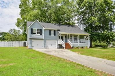 5715 E Emerald Oaks Drive, Acworth, GA 30102 - #: 6568507