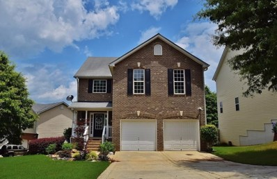 5803 Bridgeport Court, Flowery Branch, GA 30542 - #: 6568632