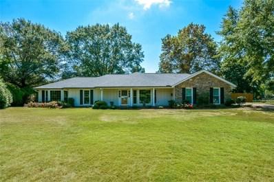 745 Rounsaville Road, Roswell, GA 30076 - #: 6568633
