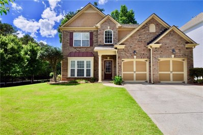 312 Collins Glen Court, Lawrenceville, GA 30043 - #: 6568689