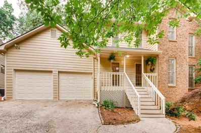 8585 Colony Club Drive, Alpharetta, GA 30022 - MLS#: 6568830