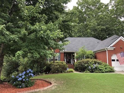 2674 Conifer Green Way, Dacula, GA 30019 - MLS#: 6568846