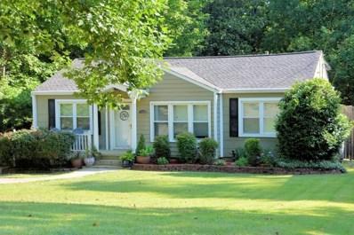 1144 Country Lane NE, Atlanta, GA 30324 - #: 6568883