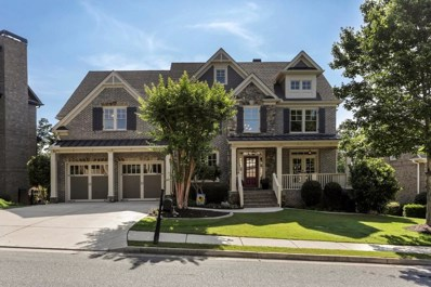 3145 Seven Oaks Drive, Cumming, GA 30041 - MLS#: 6568919